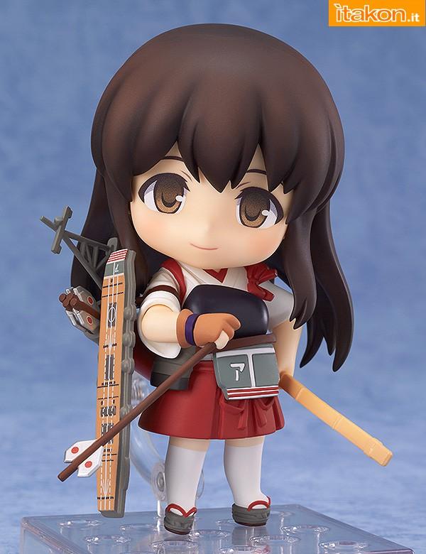 Link a 14 maggio Good Smile Company – Nendoroid Akagi