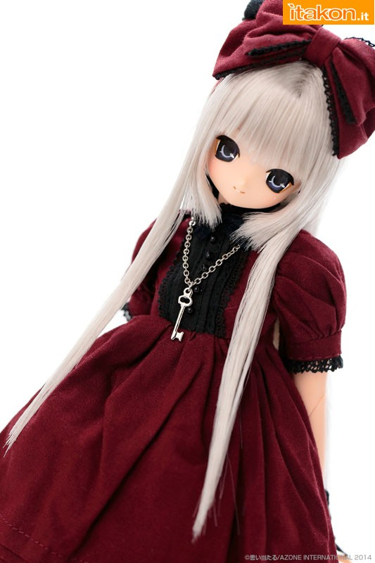 Link a EX Cute Classic Alice Nikkoriguchi azone 6