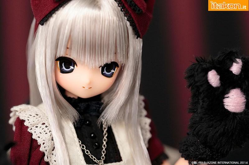 Link a EX Cute Classic Alice Nikkoriguchi azone 8