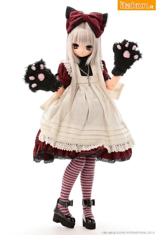 Link a EX Cute Classic Alice Nikkoriguchi azone