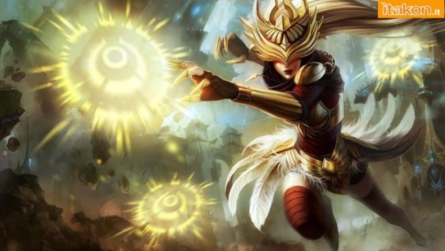 Nacon_33 League of Legends