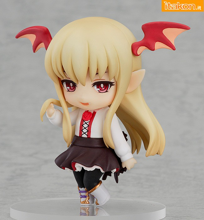 Link a Shingeki no Bahamut Nendoroid Petit Good Smile Company preorder 04