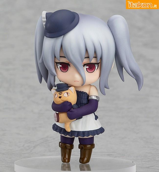 Link a Shingeki no Bahamut Nendoroid Petit Good Smile Company preorder 05