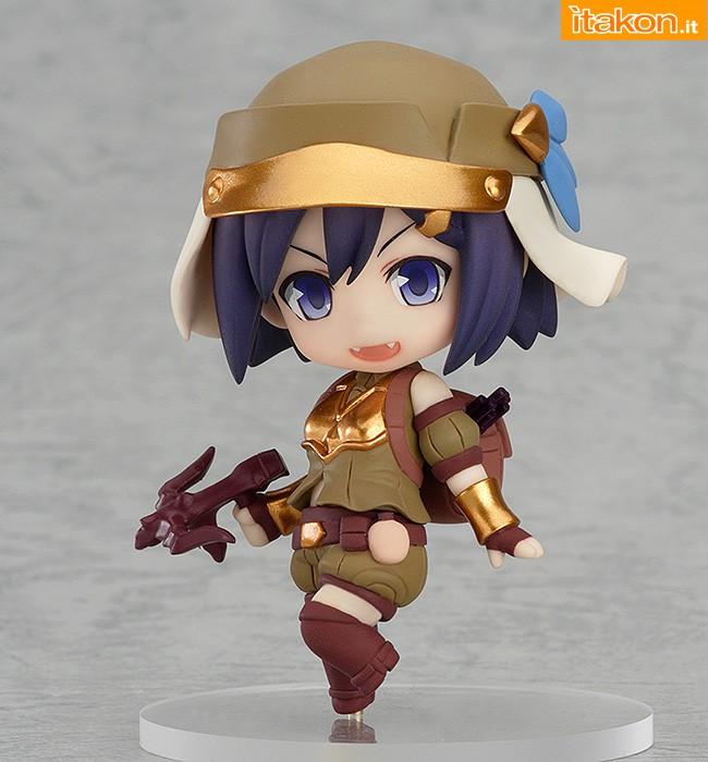 Link a Shingeki no Bahamut Nendoroid Petit Good Smile Company preorder 06
