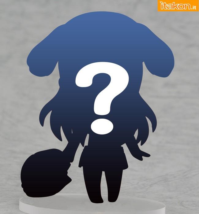 Link a Shingeki no Bahamut Nendoroid Petit Good Smile Company preorder 08