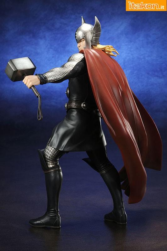 Link a Thor Marvel Now ARTFX+ (3)