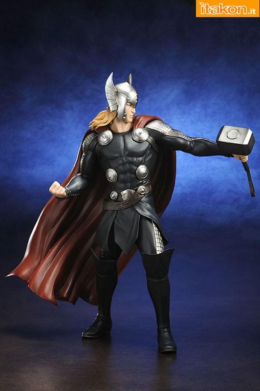 Link a Thor Marvel Now ARTFX+ (4)