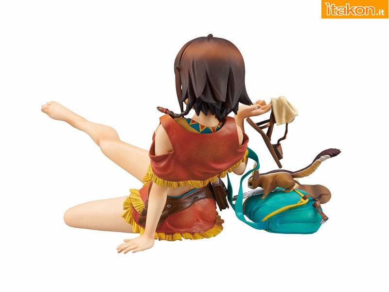 Link a Amy – MegaHouse – Suisei no Gargantia – Preordini – 4