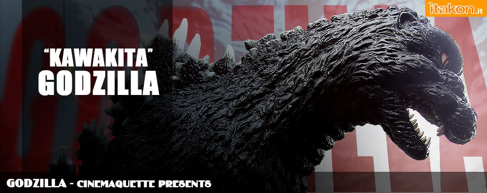 Kawakita Godzilla (1)