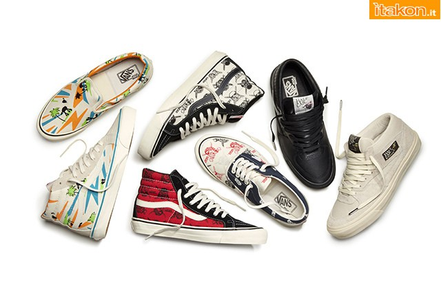 star wars scarpe vans