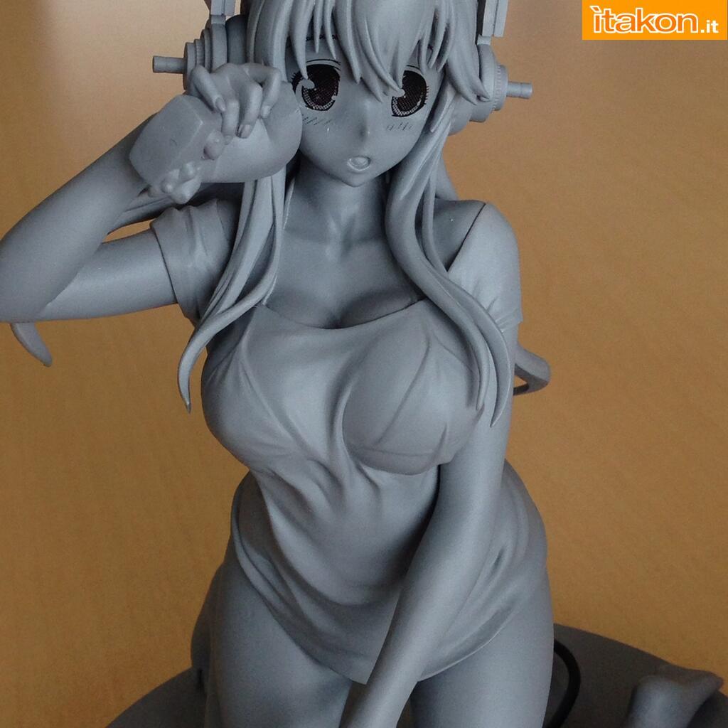 Link a Sonico – Prize Figure- FuRyu – Maggio 2014 – 7