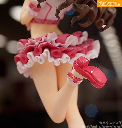 Link a Uzuki Shimamura New Generation – iDOLMASTER Cinderella Girls – GSC boxed 03