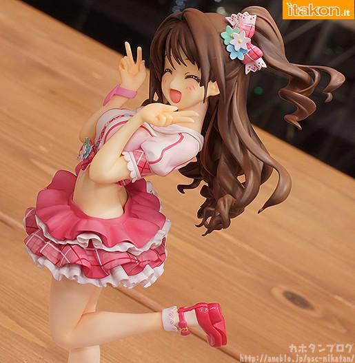 Link a Uzuki Shimamura New Generation – iDOLMASTER Cinderella Girls – GSC boxed 07