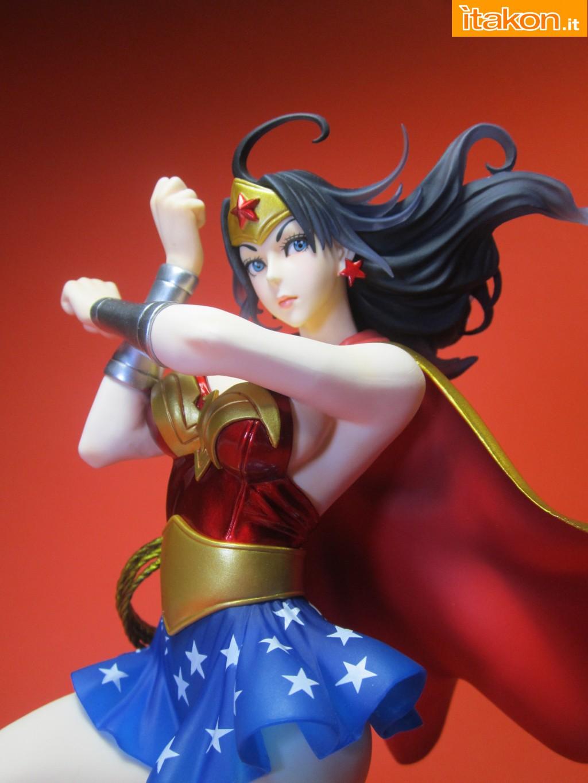 Link a Wonder Woman DC Bishoujo Recensione Itakon.it 16