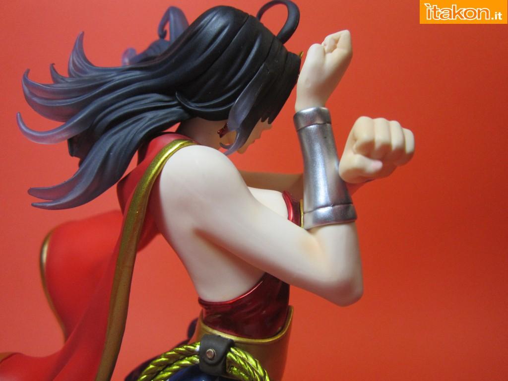 Link a Wonder Woman DC Bishoujo Recensione Itakon.it 28