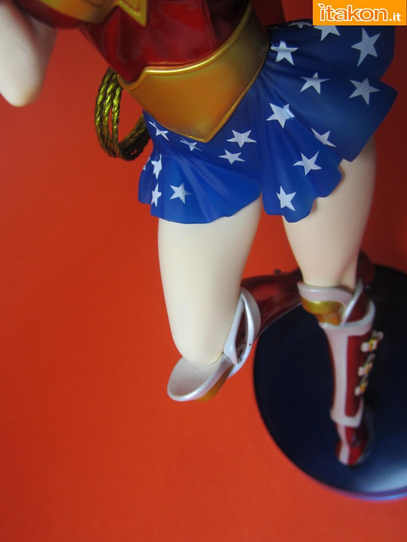 Link a Wonder Woman DC Bishoujo Recensione Itakon.it 31
