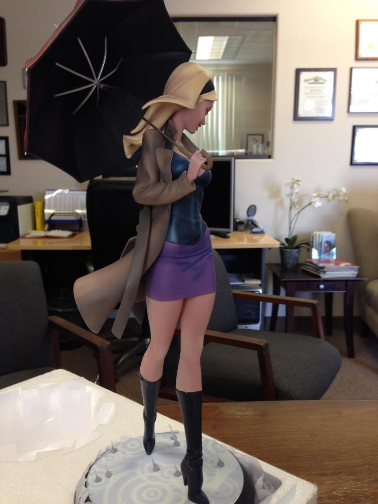 Link a Gwen Stacy Comiquette (4)