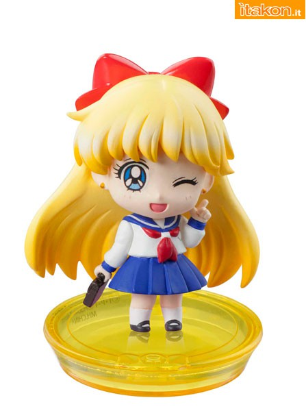 Link a Petit Chara! Series – Sailor Moon Puchitto Gakuen Seikatsu 12