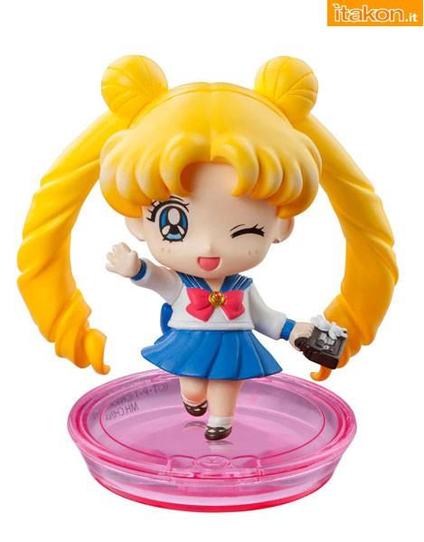 Link a Petit Chara! Series – Sailor Moon Puchitto Gakuen Seikatsu 7