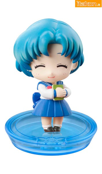 Link a Petit Chara! Series – Sailor Moon Puchitto Gakuen Seikatsu 9