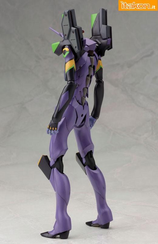 Link a Eva-13 – Rebuild of Evangelion – Kotobukiya Model Kit Preorder 03