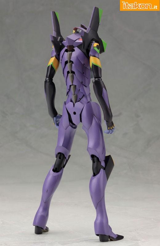Link a Eva-13 – Rebuild of Evangelion – Kotobukiya Model Kit Preorder 04