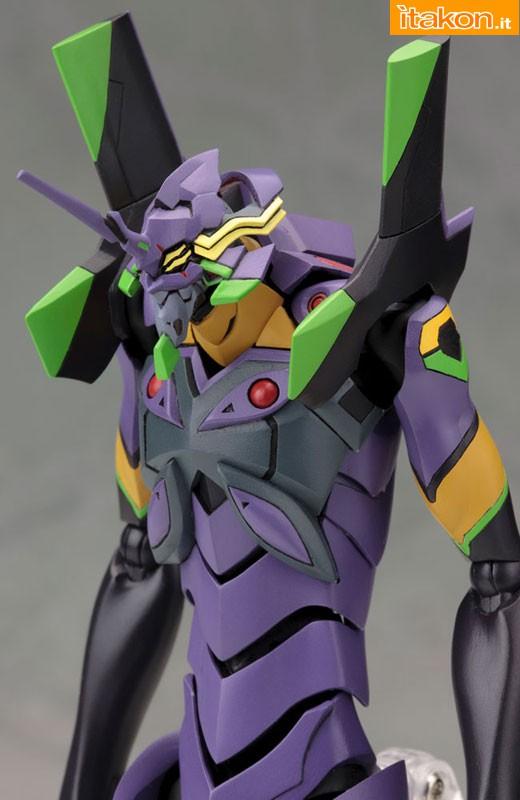 Link a Eva-13 – Rebuild of Evangelion – Kotobukiya Model Kit Preorder 06