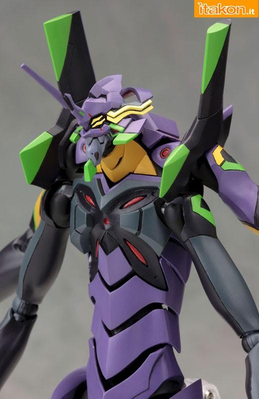 Link a Eva-13 – Rebuild of Evangelion – Kotobukiya Model Kit Preorder 07