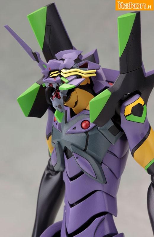 Link a Eva-13 – Rebuild of Evangelion – Kotobukiya Model Kit Preorder 08
