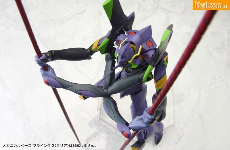 Link a Eva-13 – Rebuild of Evangelion – Kotobukiya Model Kit Preorder 12