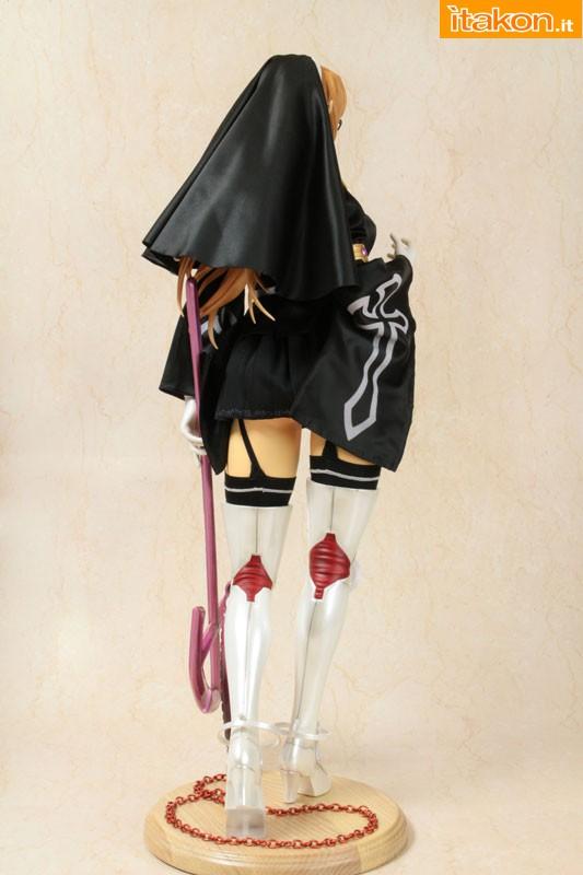 Link a Siggy Sigui 2P Color – Queens Blade Rebellion – A+ preorder 04