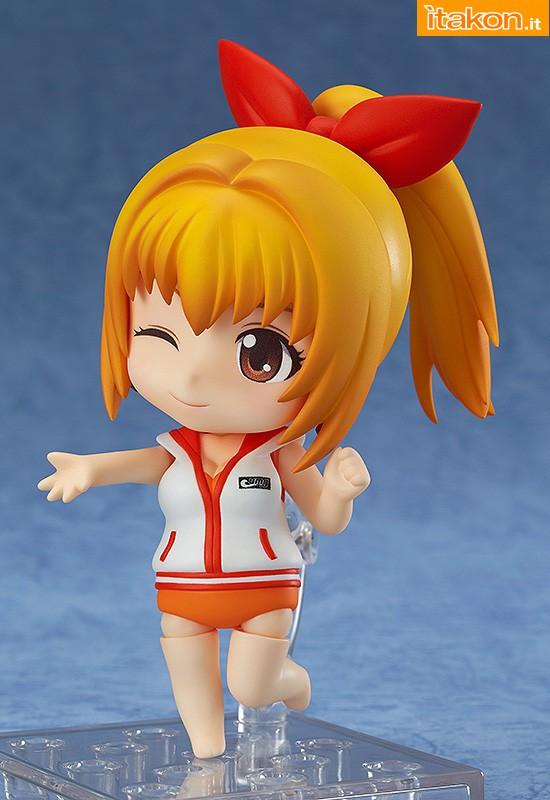 Link a Marin-chan – Umi Monogatari – Nendoroid GSC preorder 03