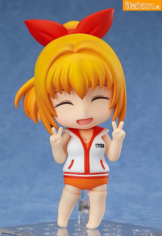Link a Marin-chan – Umi Monogatari – Nendoroid GSC preorder 04
