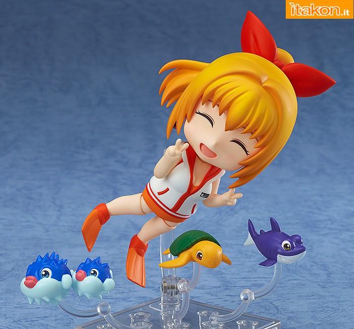 Link a Marin-chan – Umi Monogatari – Nendoroid GSC preorder 05