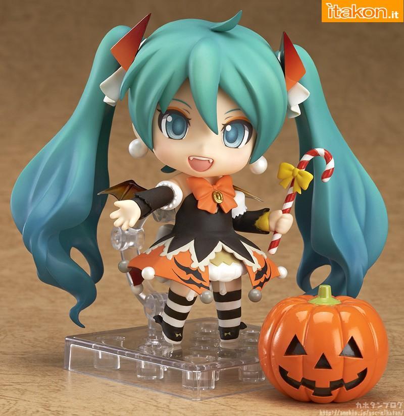 Link a miku halloween – gsc – nendoroid – foto uff – 1