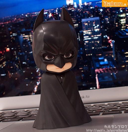 Link a Batman – The Dark Knight – Nendoroid Good Smile Company anteprima 06