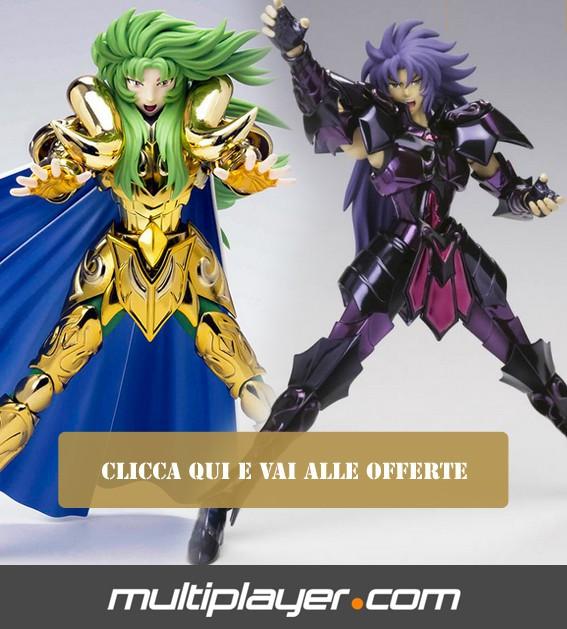 clicca qui - offerte myth cloth