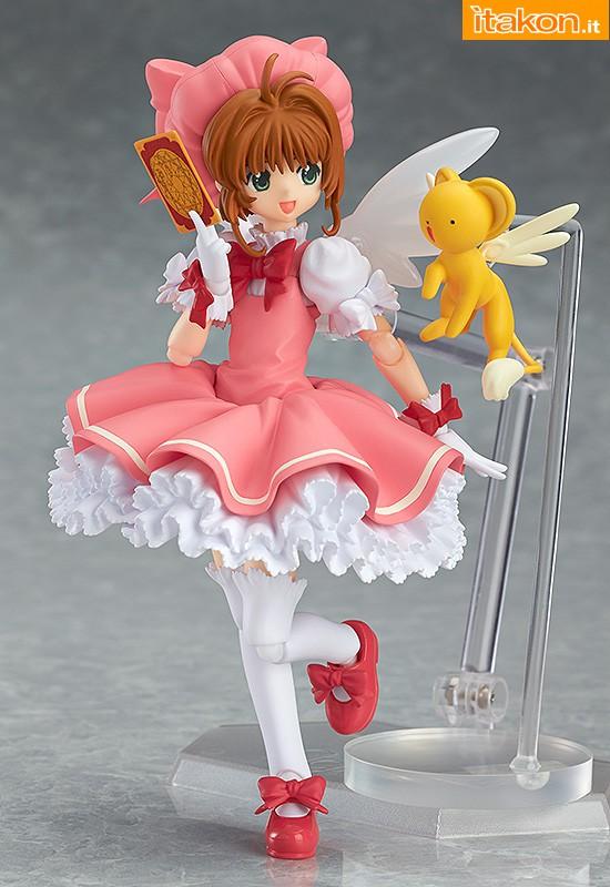 Link a Sakura Kinomoto figma – Card Captor Sakura – Max Factory preorder 03