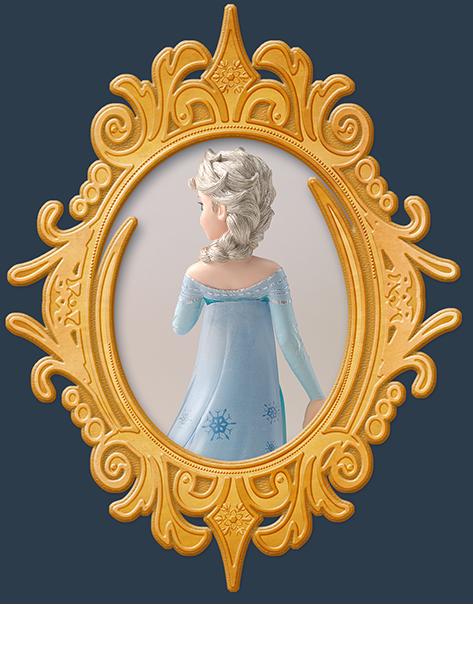 Link a Elsa Anna Olaf – Frozen – Figuarts ZERO Bandai pics 26