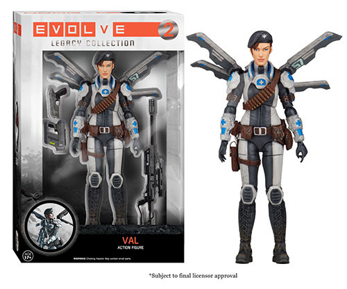Link a Evolve-Legacy-Collection-Val