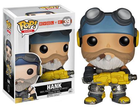 Link a Evolve-Pop-Vinyl-Figures-Hank