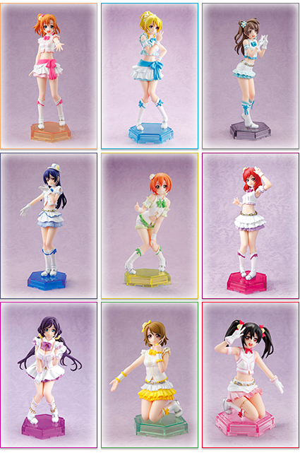 Link a Maki Nishikino – Love Live! First Fan Book – Chara-ani Toys Works pics 07