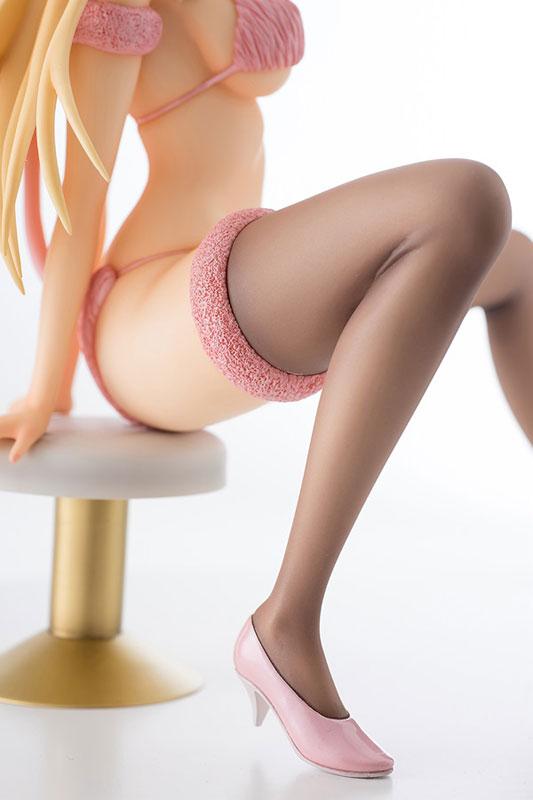 Link a Satellizer L Bridget AniCosa Sakura – Freezing – Orca Toys pre 17