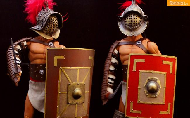 Gladiator of Pompeii - Foto 01