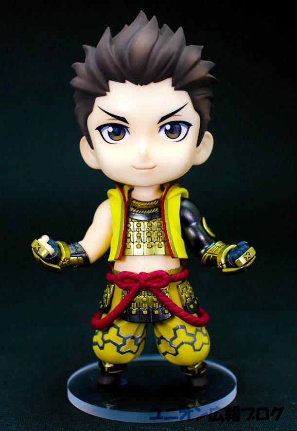 Link a Ieyasu Tokugawa – Sengoku Basara – Chara Forme empty pics 01