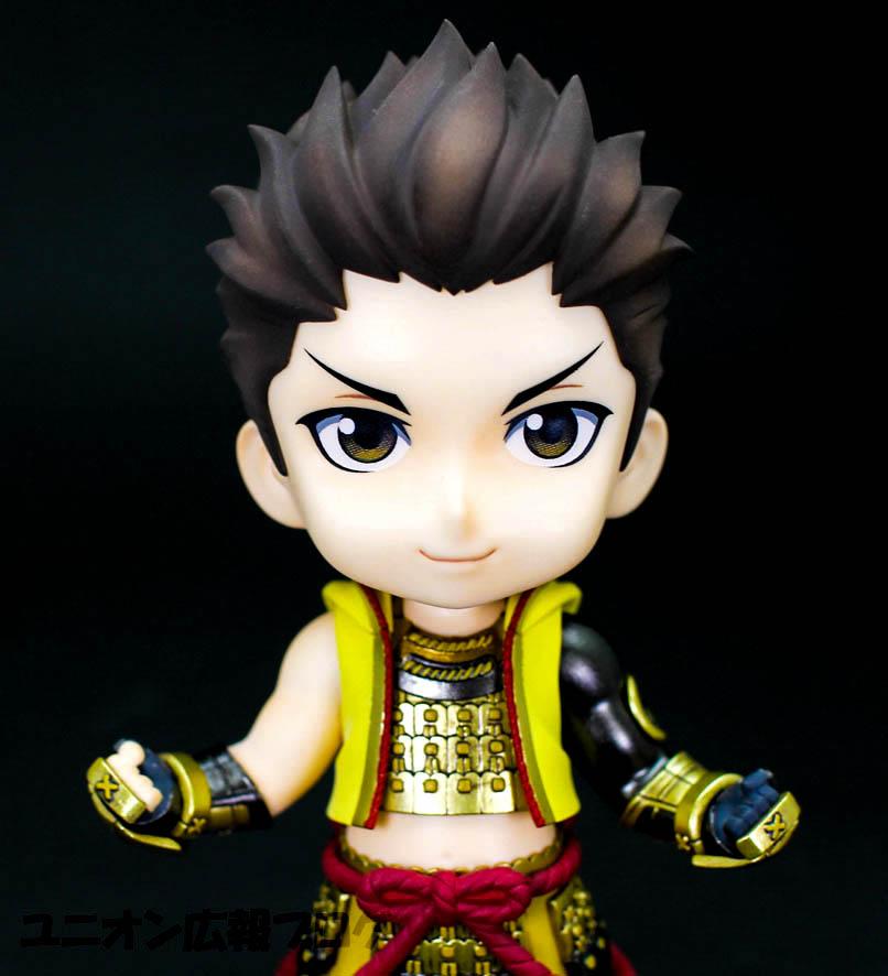 Link a Ieyasu Tokugawa – Sengoku Basara – Chara Forme empty pics 02