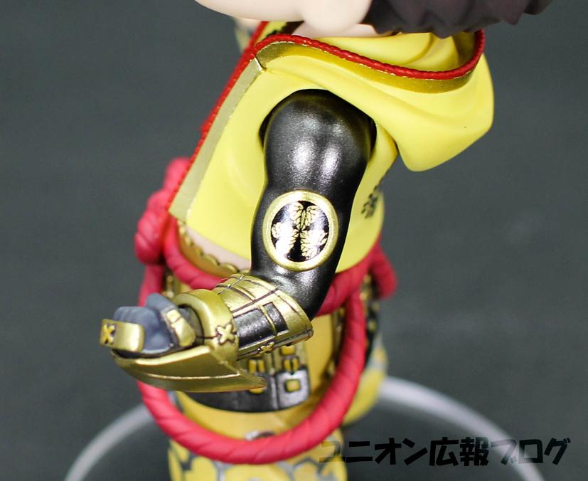 Link a Ieyasu Tokugawa – Sengoku Basara – Chara Forme empty pics 06