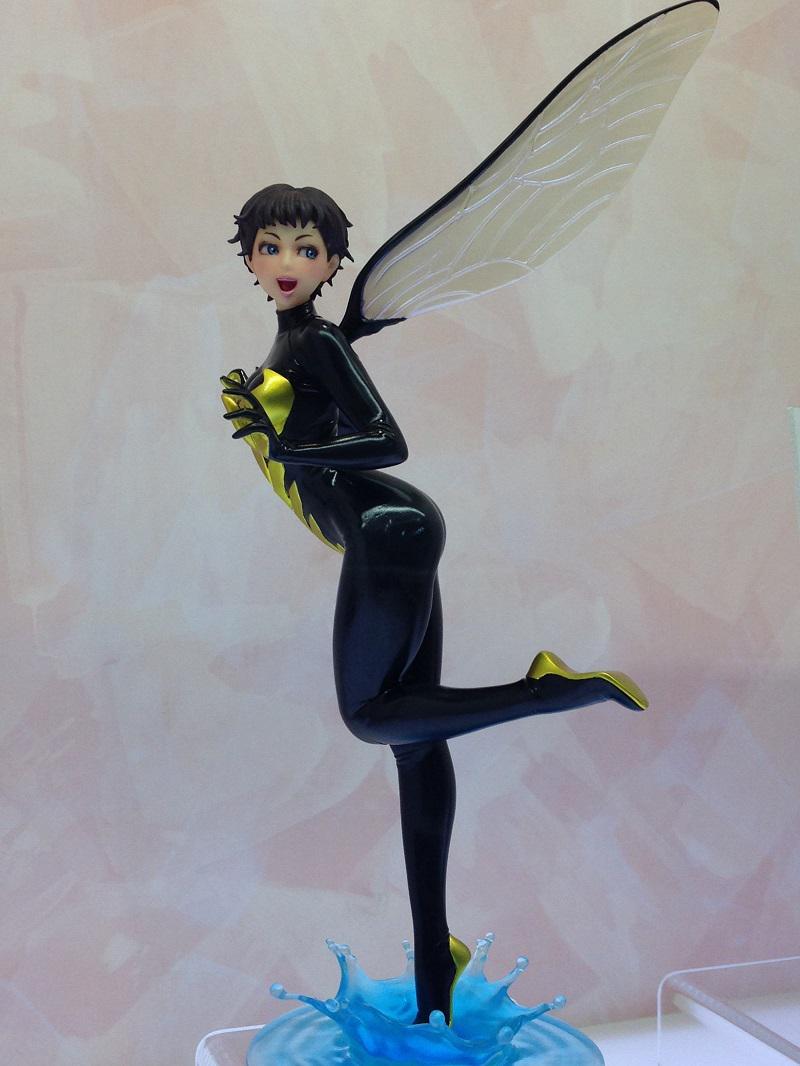 Link a wasp_bishoujo_kotobukiya