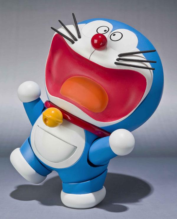 Link a Doraemon Robot Spirits – Bandai rerelease 02
