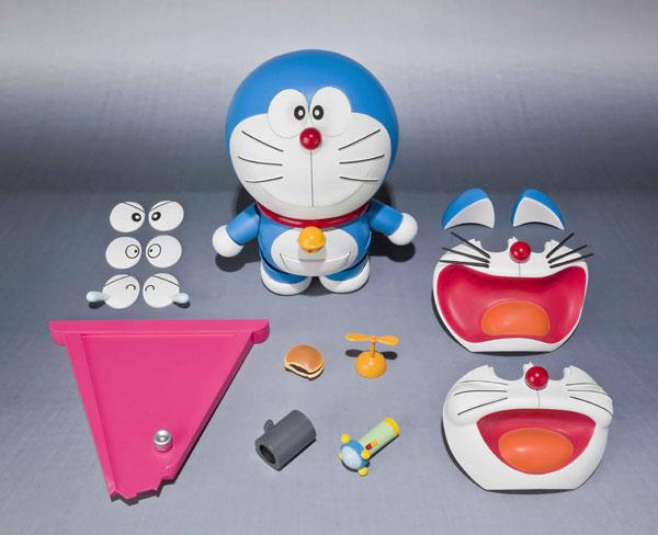 Link a Doraemon Robot Spirits – Bandai rerelease 03